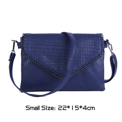 Blue small