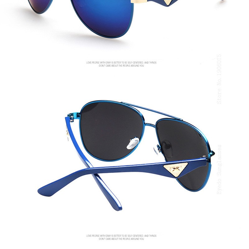 fef95fac54a Detail Feedback Questions about VEGA Cool Polarized Aviation ...