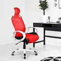 Aingoo Gaming Chair (64*60*123-133)cm Boss Office Chair with fabric pads Seat Height Adjustable 360 Degree Rotating Wheel
