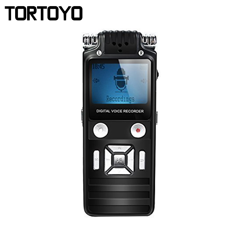 Genuine Brand K7 8GB HD Digital Audio Sound Voice Recorder Dictaphone MP3 Player Recording Pen 10m Noise Reduction Support Music