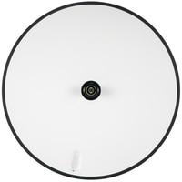 Carbon Disc Wheel 700c Carbon Fiber Disc Wheel Track Road Bike Disc Wheels Clincher/ Tubular Carbon Wheelset