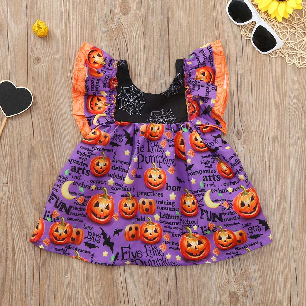 Dresses Toddler Infant Baby Girls Cartoon Dress For Girls Dinosaur Print Sun Dresses Clothes Outfits Costume Girl Vestidos Dropshipping