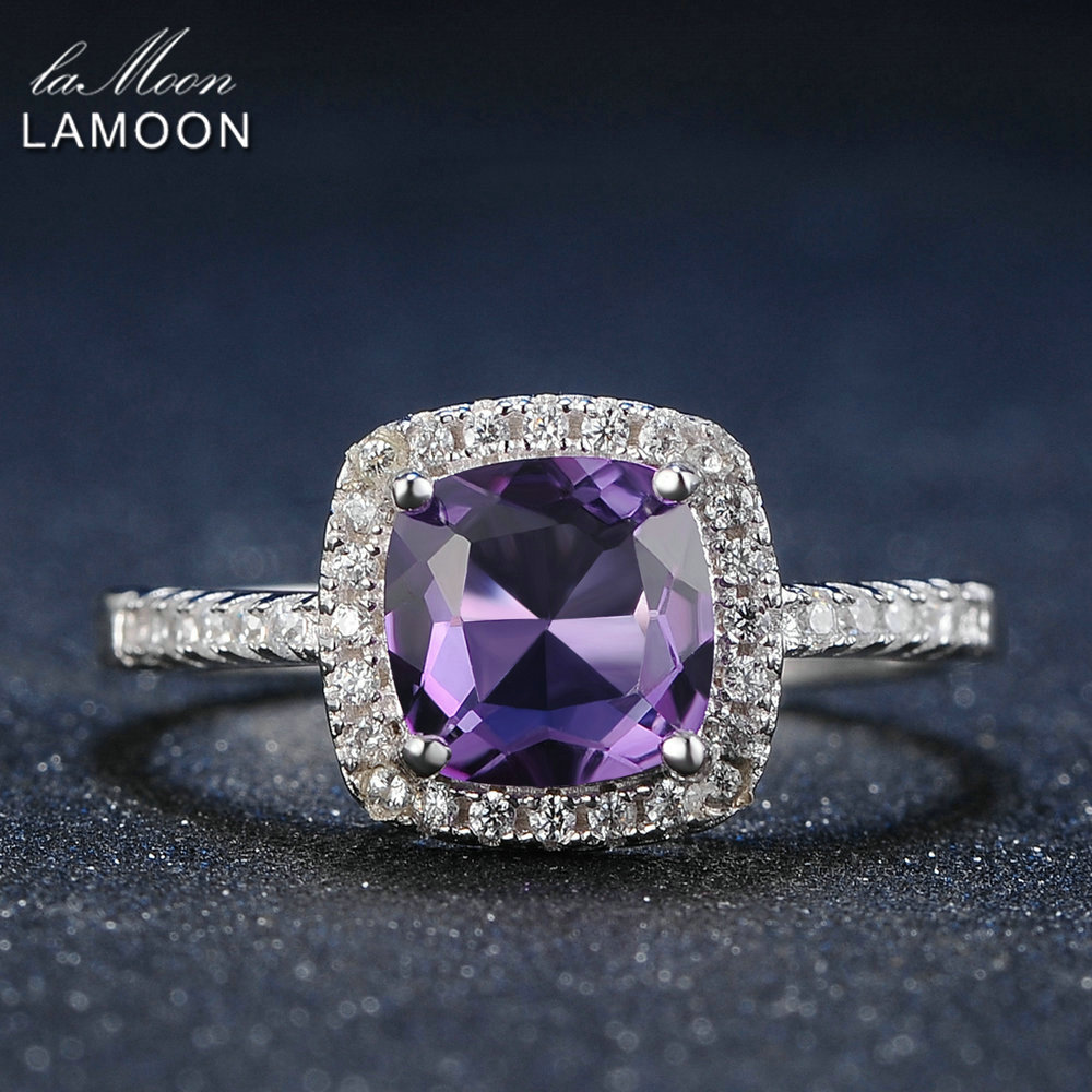stone jewelry topaz size shape amethyst wt gem purple sterling silver product white natural gms gemstone cushion app mm rings ring