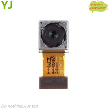 Free shipping OEM Rear Facing Camera Replacement Part for Sony Xperia Z1 L39H C6903 back camera
