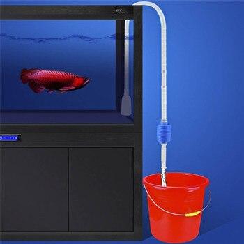 Aquarium Accessories Vacuum Cleaner 1