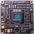 """Enhanced night vision 700tvl sony effio-um 1/3 """"sony super had ccd icx810, 811 sensor de imagem cxd4151 cctv módulo de câmera pcb bordo"""