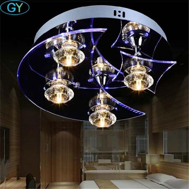 Beleuchtung Plafond Beleuchtung Esszimmer Putz Decke Lichter Schlafzimmer  Lampe Moderne Mond Sterne Led Gang Decken Leuchte