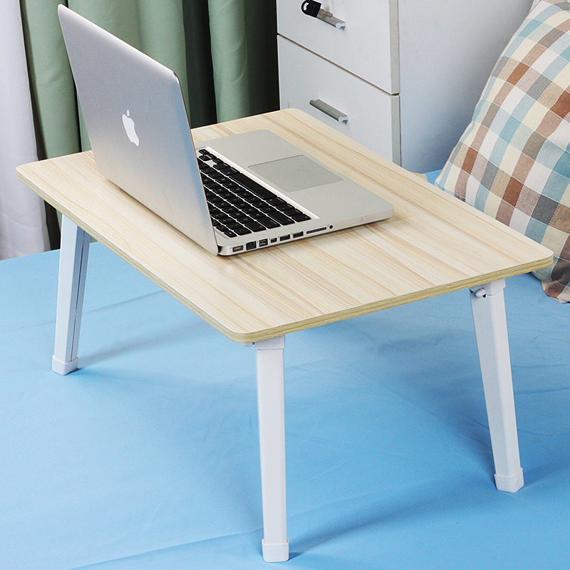 simple laptop computer desk bed with kang table children folding small