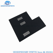 Laptop E Cover Hdd Memory Cover Door For 3500 V3500 Memory and Hard drive Shell 003PM7