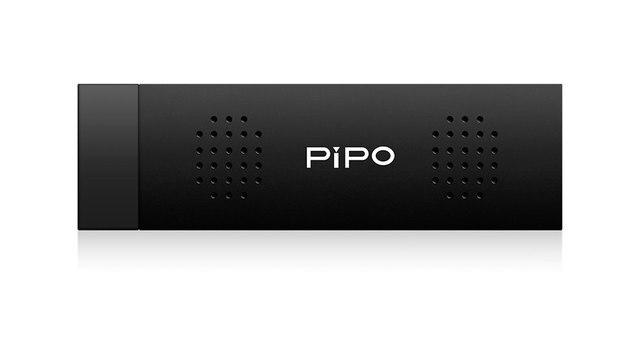 Pipo x1s mini pc tv box finestre 10 os intel cherry trail-z8300 Media Player 2G RAM 32G ROM Wifi Bluetooth 4.0 Smart TV Box
