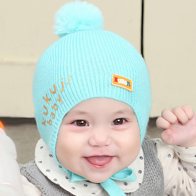 Fashion Infant Beanie