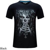 T Shirt Brand Heavy Metal Black Sabbath The End Tour Dates 2017 Hip Hop Rock Tee
