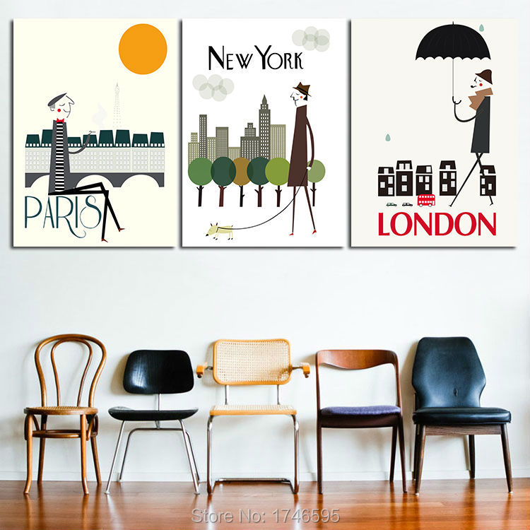 Wall Art Posters online get cheap paris poster art -aliexpress | alibaba group