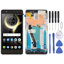 US $21.7 20% OFF|For Lenovo K8 Plus LCD Display Screen with frame for Lenovo k8 Plus  LCD Touch Screen Digitizer Full Assembly Replacement Part-in Mobile Phone LCD Screens from Cellphones & Telecommunications on Aliexpress.com | Alibaba Group