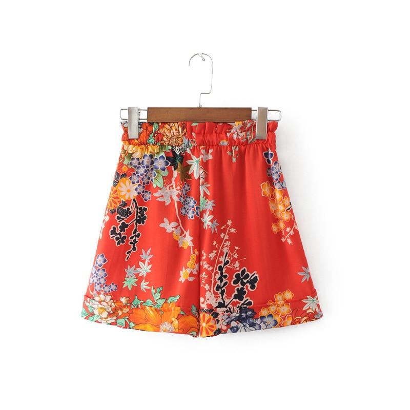 Aliexpress.com : Buy 2017 summer shorts casual red short shorts ...