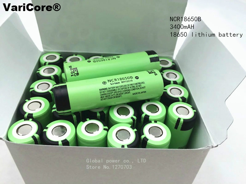 аккумулятор 18650 заказать на aliexpress