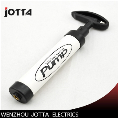 Portable Mini Bicycle Hand Pump Urltra-Light Cycling Bike Tire Inflate Balls Inflator