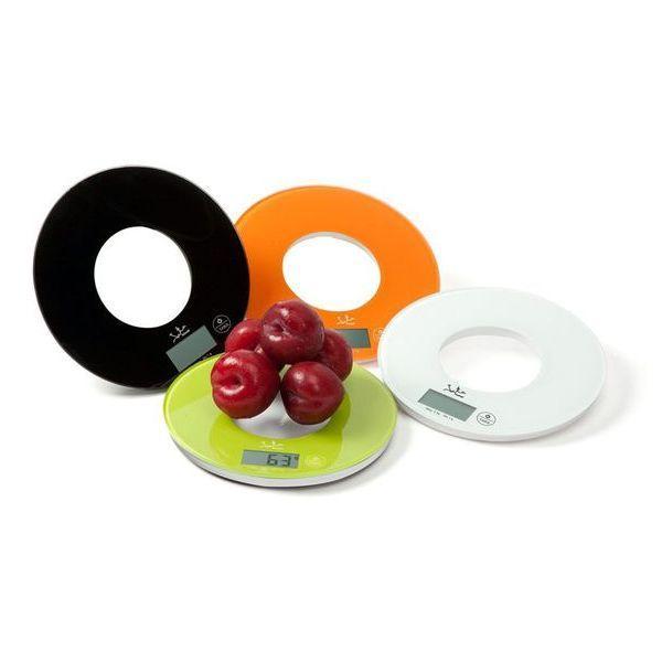 Kitchen Scale JATA 722 Circular