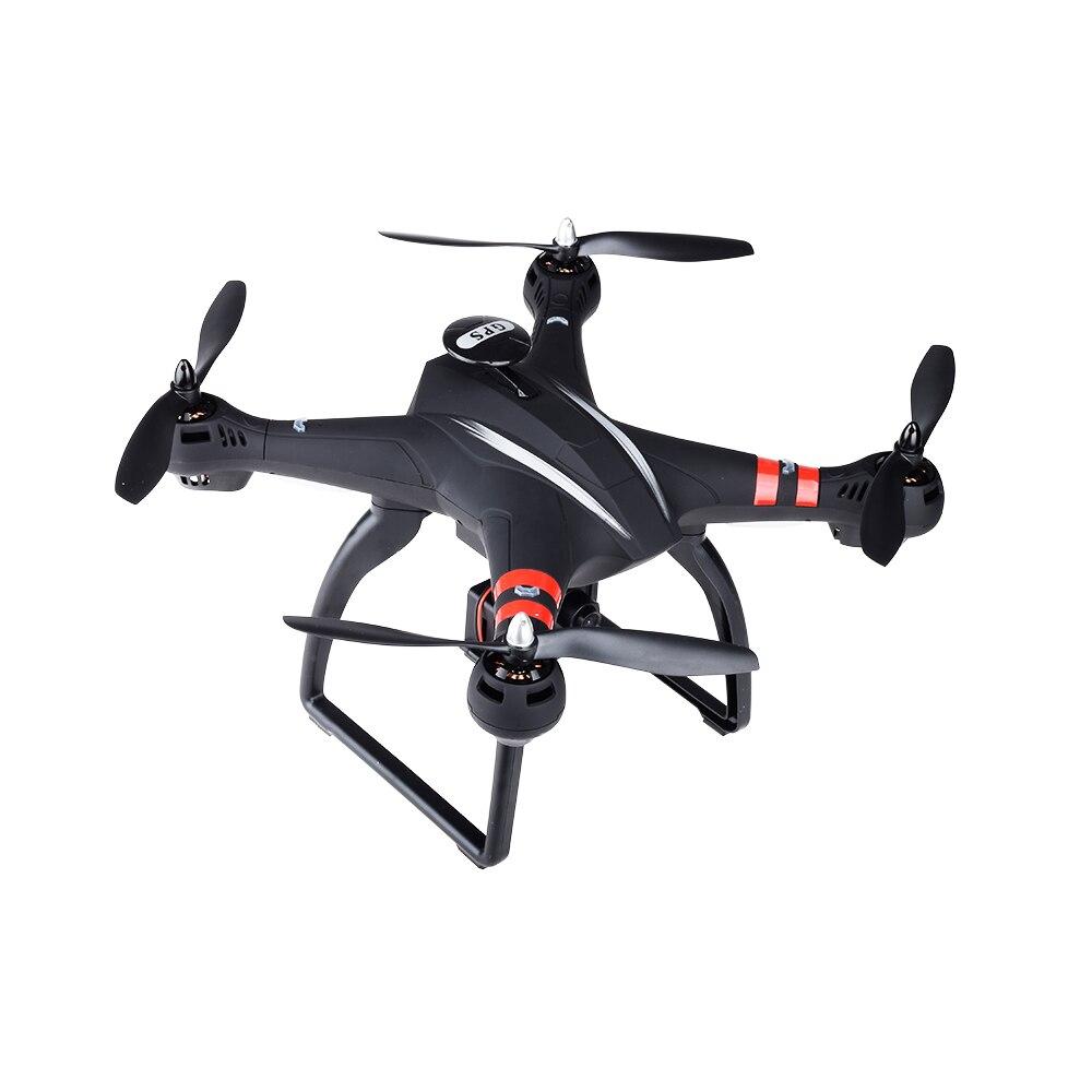 BAYANGTOYS X21 Wifi FPV med 1080p kamera Brushless GPS Følg mig - Fjernstyret legetøj - Foto 5
