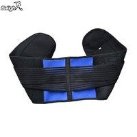 Balight Women Men Adjustable Neoprene Lumbar Support Pain Relief Lower Back Belt Brace Slim Corset Underwear