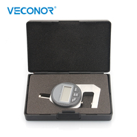 Digital Physical Width Measuring Instruments Measurement & Analysis Tool High Accuracy With Black Case