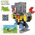 UBTECH JIMU Inteligente Robot Vivo Kit de Robótica de Bloques de Construcción bloques de construcción digital de Control para IOS smartphone y tablet android