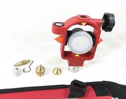 Marka NEW-FDC066-Red-Mini-Prism-0-30mm-for-TOPCON-SOKKIA-NIKON-Total-Stations-survey