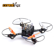 Cheerson Tiny100 Mini 4Axis Aircraft DIY RC Aerial Drone Acrossing Quadcopter Assembled Helicopter Electronic DeviceToy