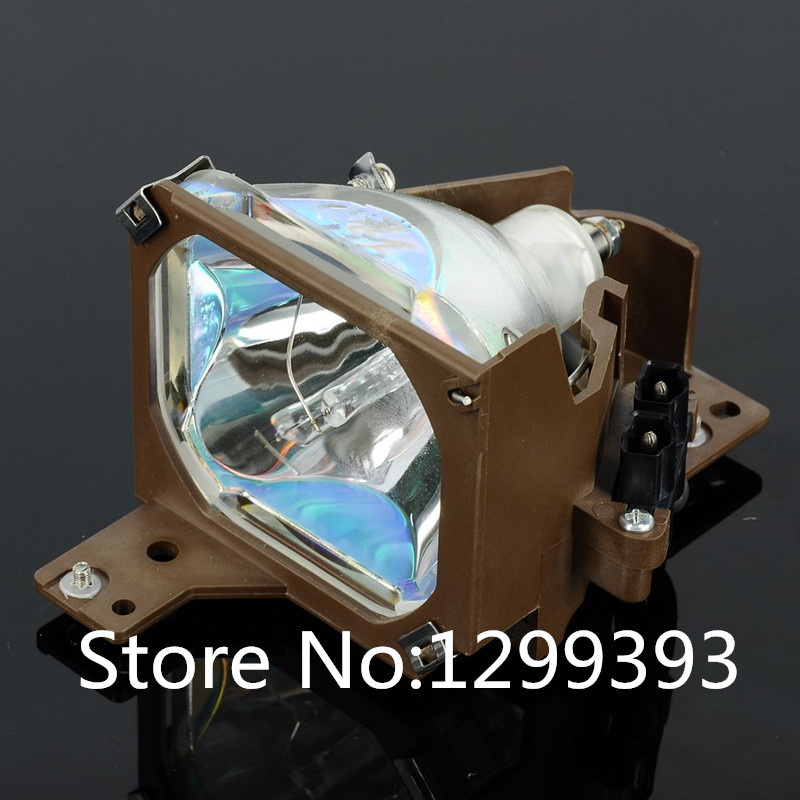ELPLP13 for PowerLite 50c / 70c EMP-50 70 Compatible Lamp with Housing Free shipping flower girl dresses summer vestidos children wedding dress 2018 brand princess costumes for kids clothes baby girls party dress