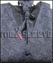 Free shipping Wedding grey Tuxedo Clothes Set wholesale