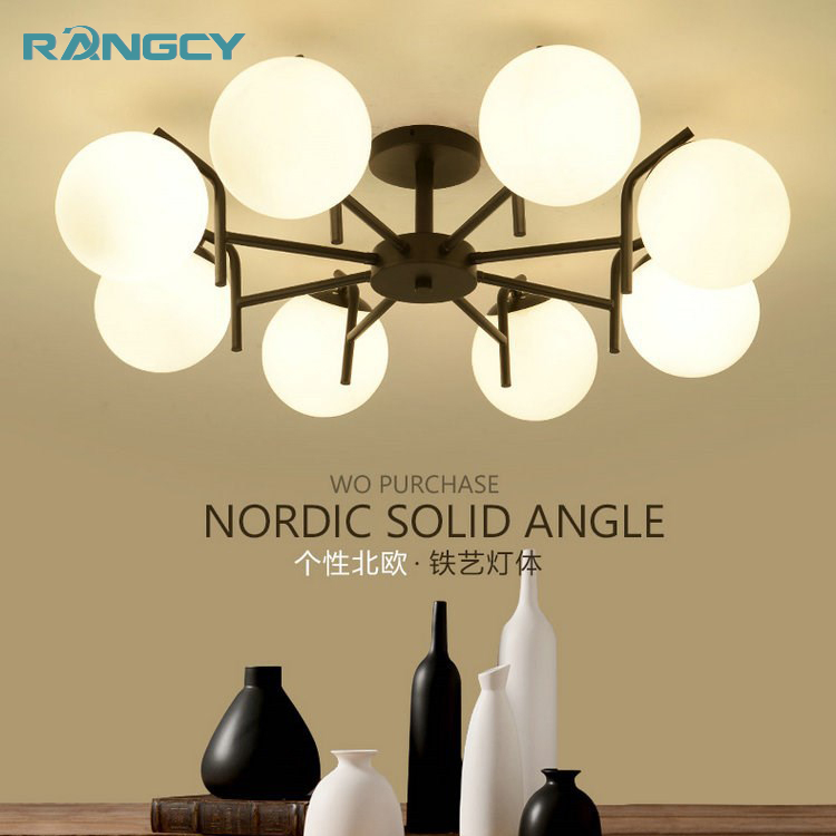 Retro ceiling light round LED ceiling lamp modern minimalist living room light dining room kitchen round ceiling lamp bedroom creative round ceiling led lamp bedroom lamp modern minimalist living room dining lamps