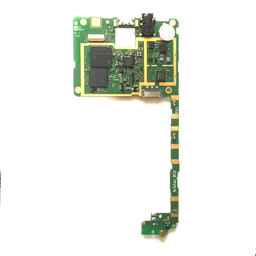 Ymitn Housing Mobile Electronic panel mainboard Motherboard