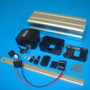 Image 3 - Gratis Verzending 36V Elektrische Fiets Batterij Case Lithium Ion Batterijen Doos 36V E Bike Batterij Geval Nieuwe 100% Groothandel En Detailhandel