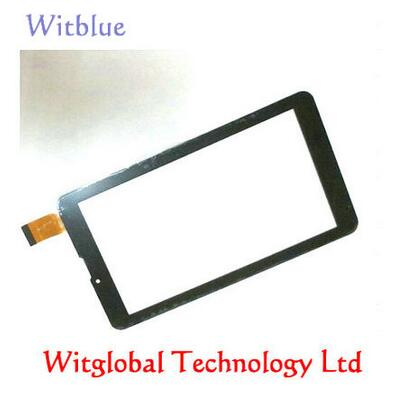 Witblue New touch screen For 7 RoverPad Sky Glory S7 3G GO C7 GO S7 Tablet Touch panel Digitizer Glass Sensor Replacement pws5610s s 5 7 inch hitech hmi touch screen panel pws5610s s human machine interface new in box fast shipping
