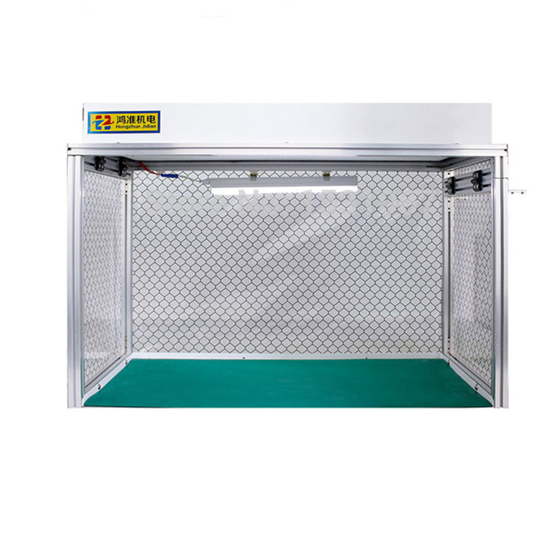 Dust Free Cleaning Room Anti Dust  Working Room Mobile For LCD Refurbish Mobile Phone Repair