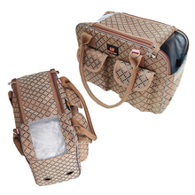 Prenosná taška pre psa 3vzory pre mačku
