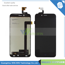 Good Quality For ZTE Blade L4 LCD Display and Touch Screen Assembly for ZTE Blade A460 L4 Perfect Repair Part Free Shipping