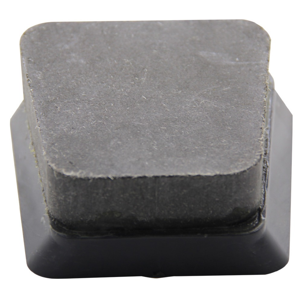 Frankfurt Diamond Polishing Brick BUFF Resin Pad For Grinding Granite Marble Concrete Surface Abrasive Stone Tools