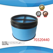70320440 for Volvo truck powercore air filters  CP32001