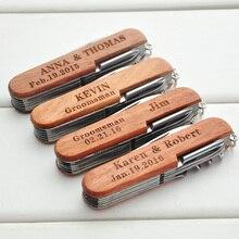 Personalized Pocket Knife, Custom Knife, Custom Multi-tool Knives, Groomsmen gift
