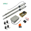 Galo PKM-C01  линейный привод  24 В  автоматический Открыватель ворот для дома  фермы  виллы  распашные ворота для 16 'длинных или 650 фунтов  легко отк...