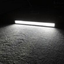 Vehicle Lighting LED Light Bar Light Source 300W 5D Automobile Arc Lamp Car Headlights 60pcs x 5W Intense LEDs Universal Type