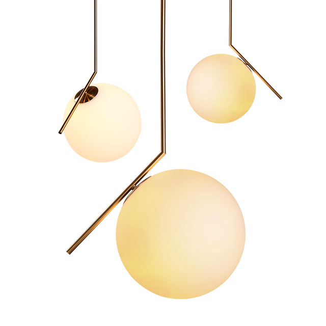 Modern glass ball led pendant light home light lamp ceiling fan modern glass ball led pendant light home light lamp ceiling fan for kids bedroom light hanging mozeypictures Image collections
