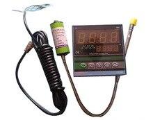 Digital Pressure Sensor PT124-50MPa-M14x1.5+PY208 pressure sensor free shipping sk200 6 high pressure sensor lc52s00012p1 50mpa sk 5 6 8607307