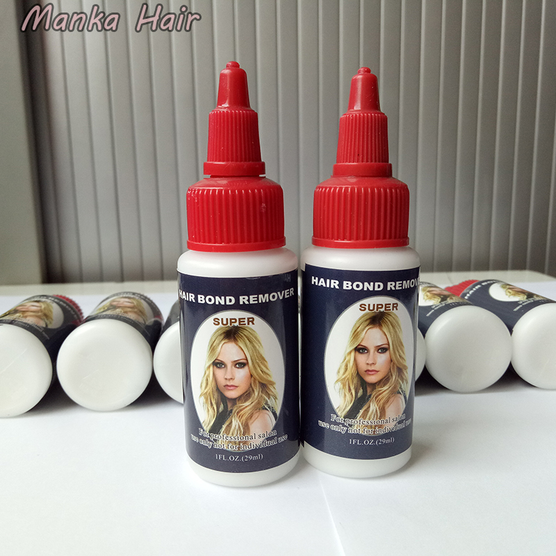 2bottle 1oz super bond remover on sale hair extension tools ...
