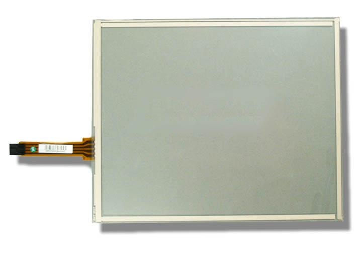 1PCS New Original 15 Inch AMT9546 AMT 9546 Industry 8 Wire Touch Screen Panel Digitizer