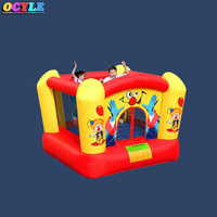 OCYLE Trampolines Toys Inflatable Bouncer Jumping Castle