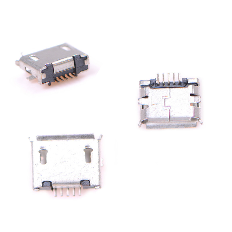 ROHS CUT TAP Pack of 20  10118194-0001LF  CONNECTOR RCPT USB2.0 MICRO B SMD R//A