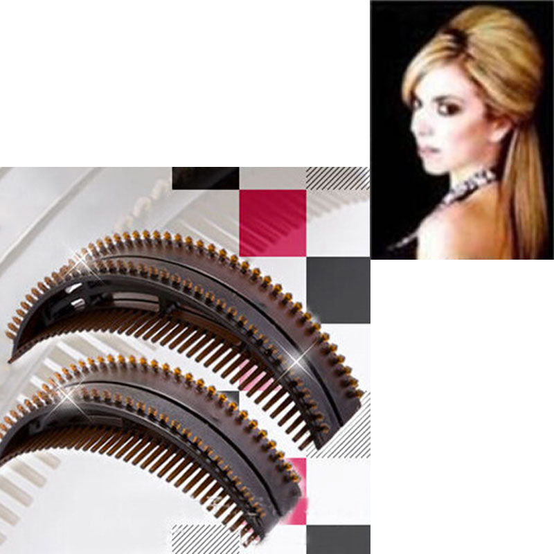 5 Pcs Set Women Lady Magic Hair Volumizing Pits Inserts P Up Clips Styling Tools In Accessories From Beauty Health On Aliexpress