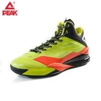 PEAK Professional Low cut Basketball Shoes Lightening Series Breathable Sneaker